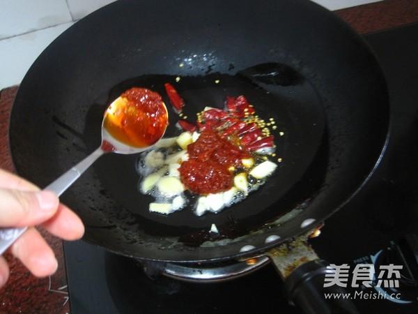 香辣烤鱼怎么做