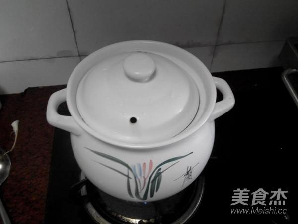 白萝卜海带煲排骨汤怎么炒