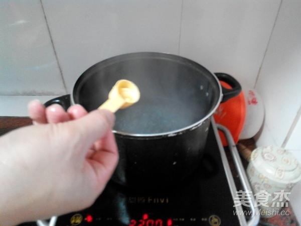 豆腐鸡蛋汤怎么吃