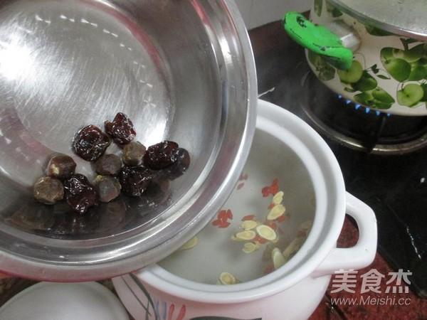 黄精猪骨汤怎么吃