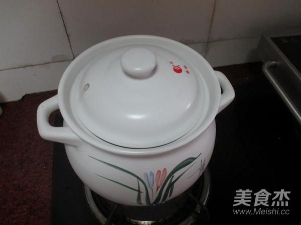黄精猪骨汤怎么煮