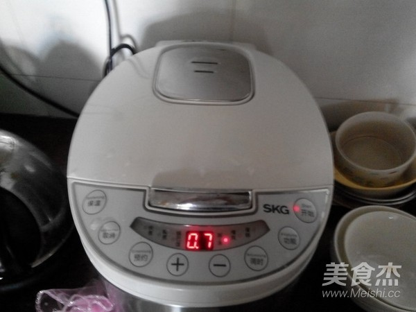 绿豆百合粥怎么煮