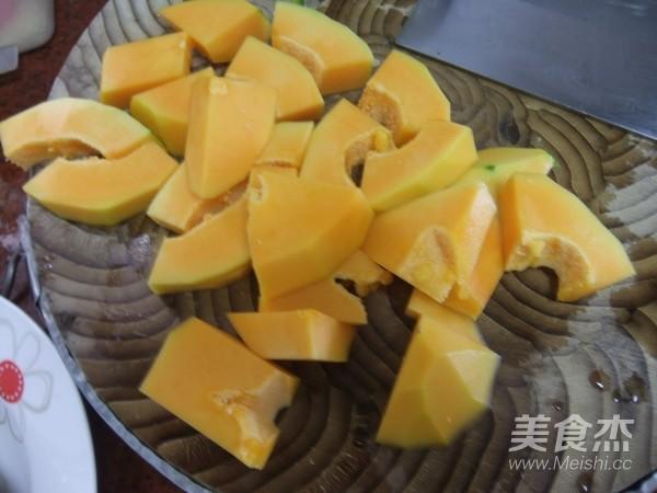 木瓜鲫鱼汤的做法图解