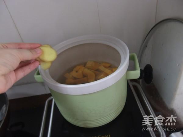 木瓜鲫鱼汤怎么炒