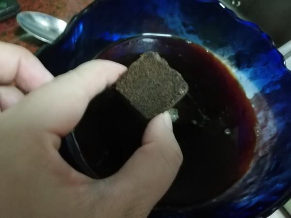 黑糖奶茶的简单做法