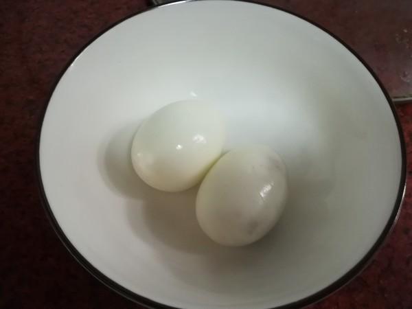 电饭煲版腊味饭的简单做法