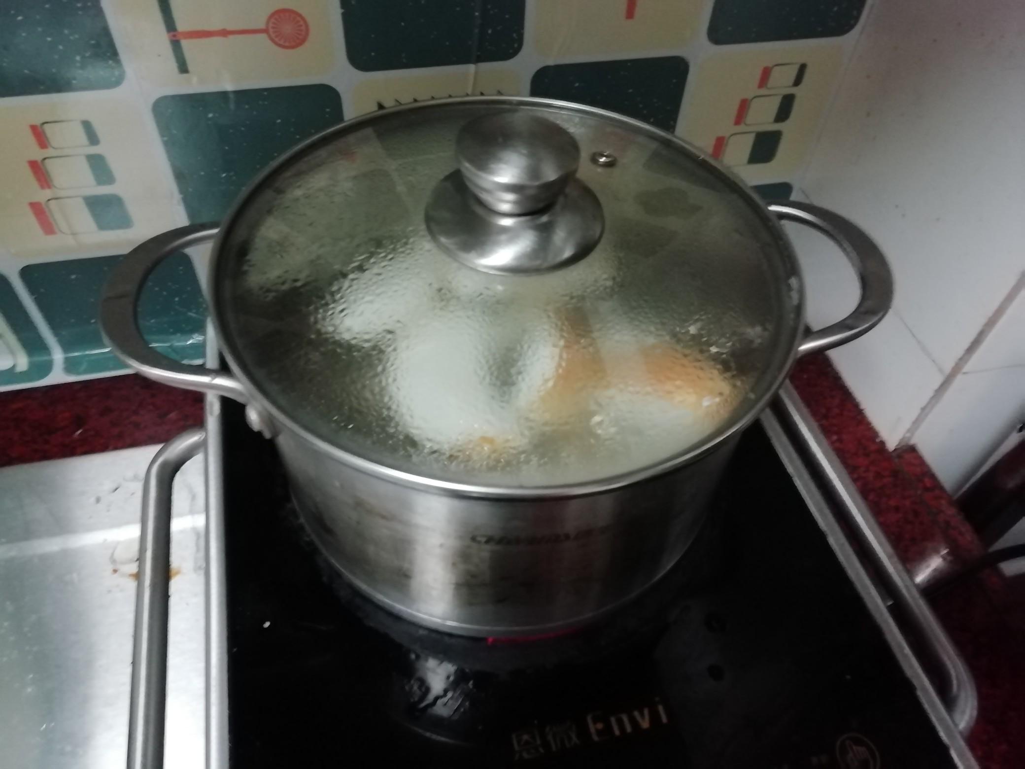 川贝雪梨糖水怎么煮