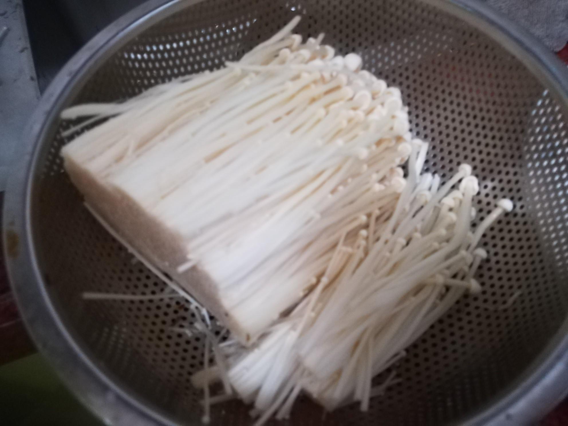 豆腐皮金针菇卷的做法大全