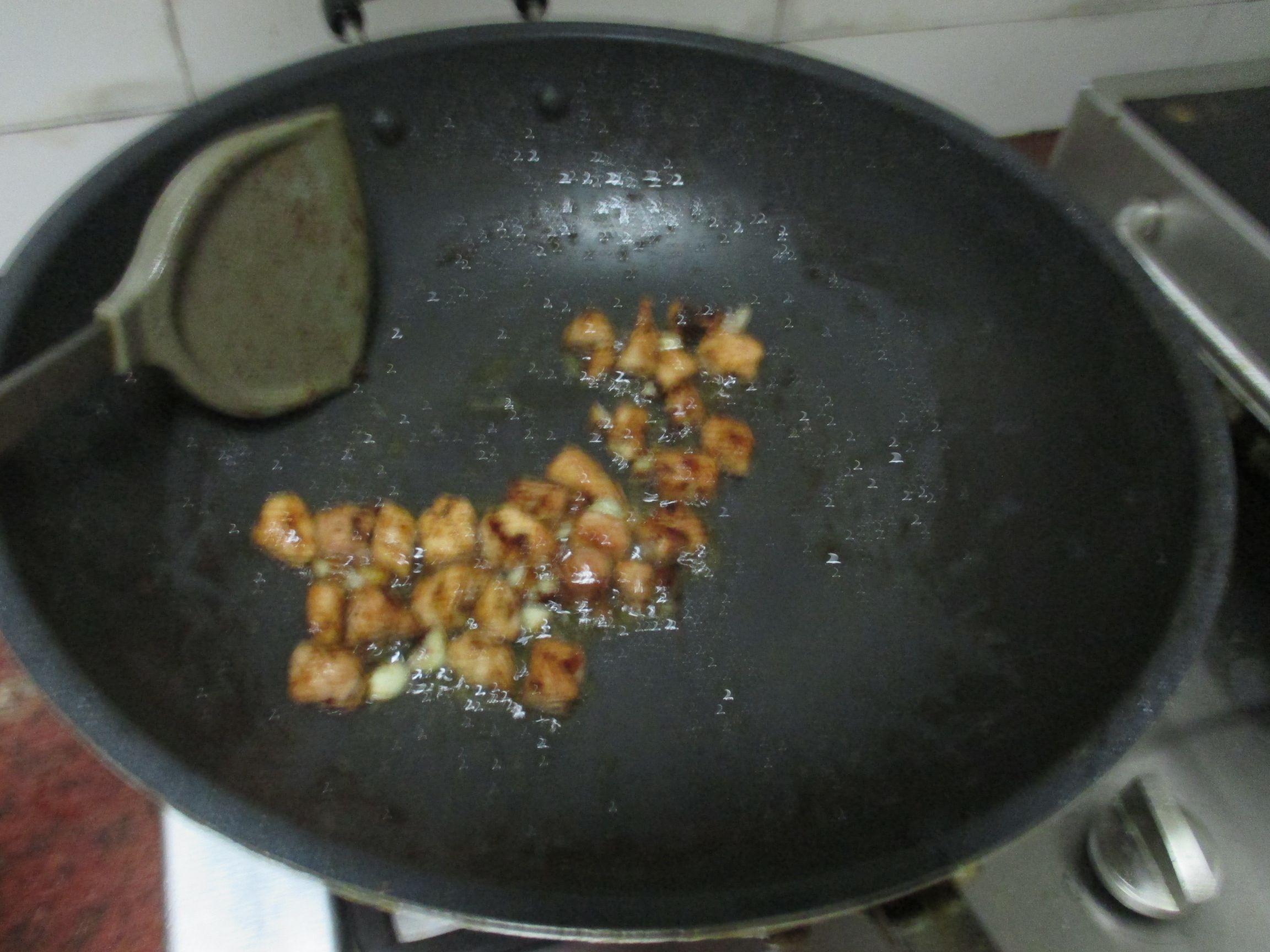 七彩沙拉怎么煮