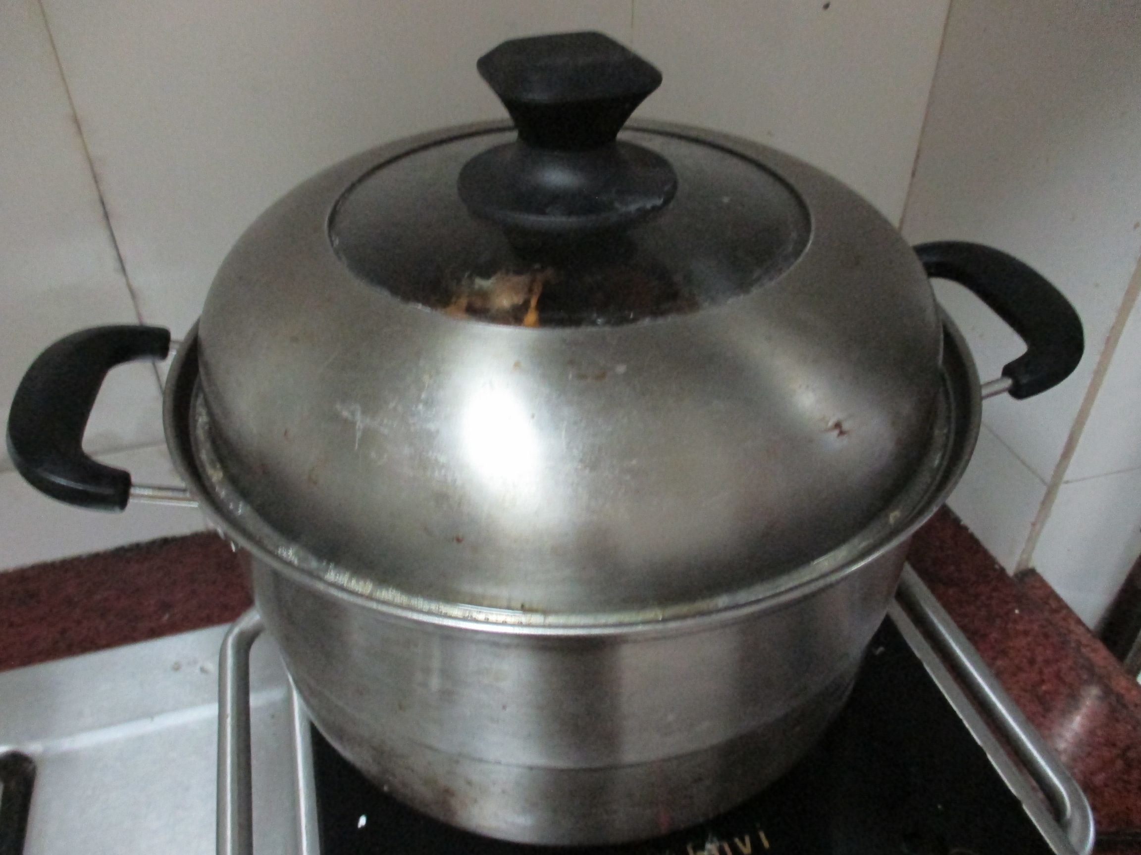 虫草花蒸鸡怎么煮