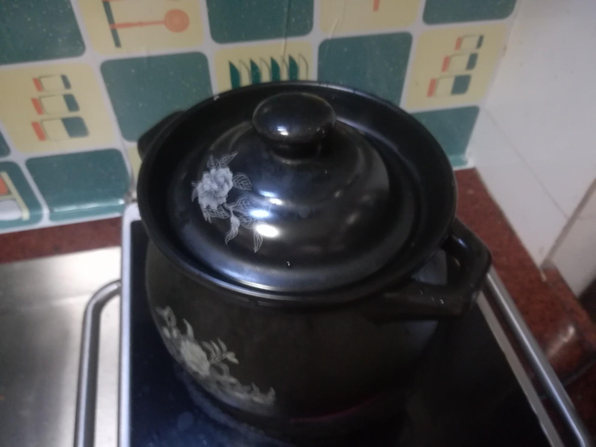 石斛煲鸡汤怎么做
