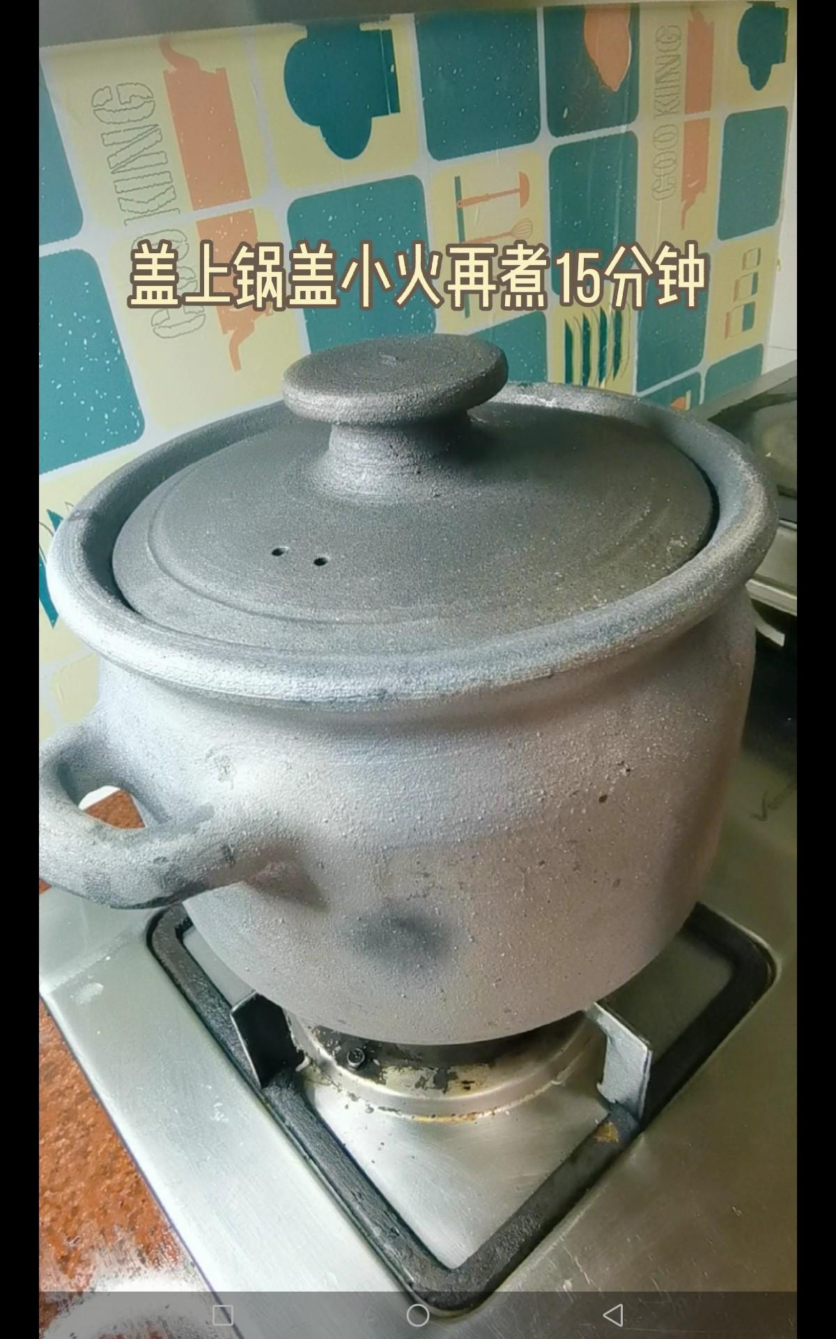 椰子煲鸡汤怎么炒