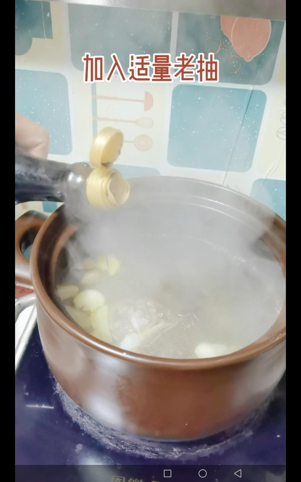 酱焖牛腱子怎么炒