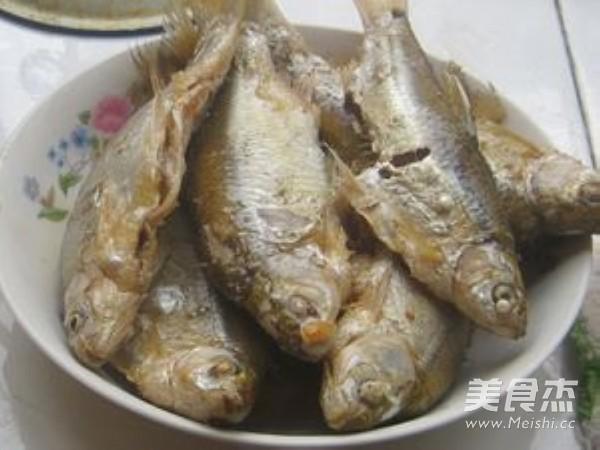 家常炖鱼的家常做法
