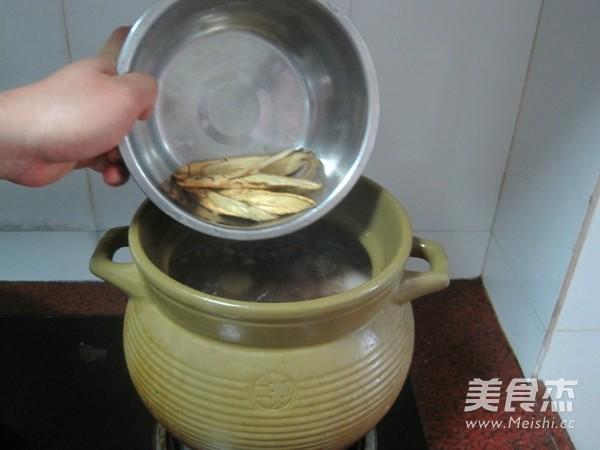 清炖猪蹄怎么煮