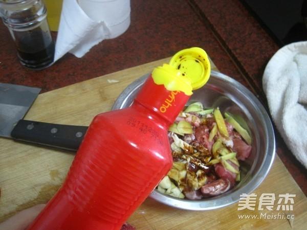 芋头蒸排骨怎么吃