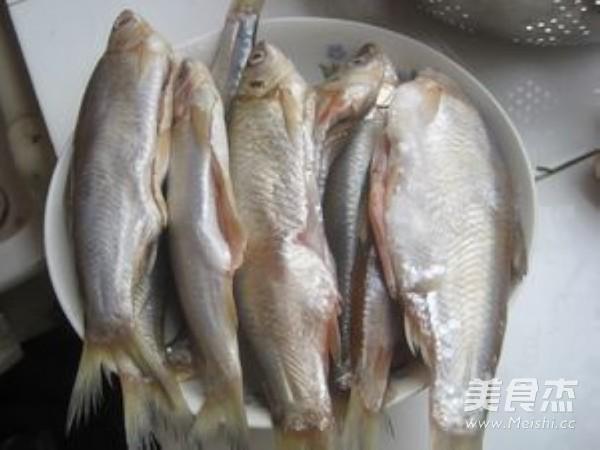 家常炖鱼的做法大全