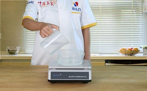 用馒头泡打粉怎样发面蒸馒头步骤&方法的简单做法