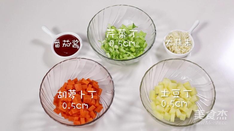 意大利蔬菜汤的做法大全