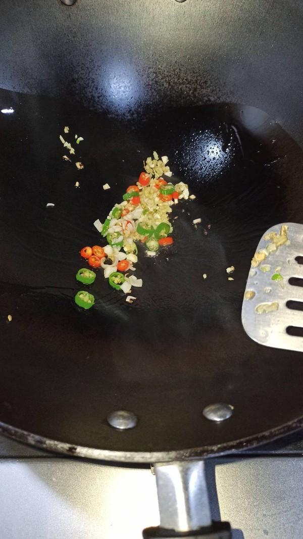 酸辣发菜肚丝汤的做法图解