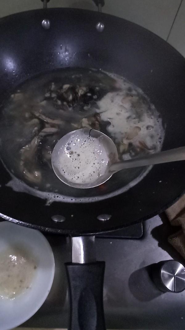 酸辣发菜肚丝汤怎么炖