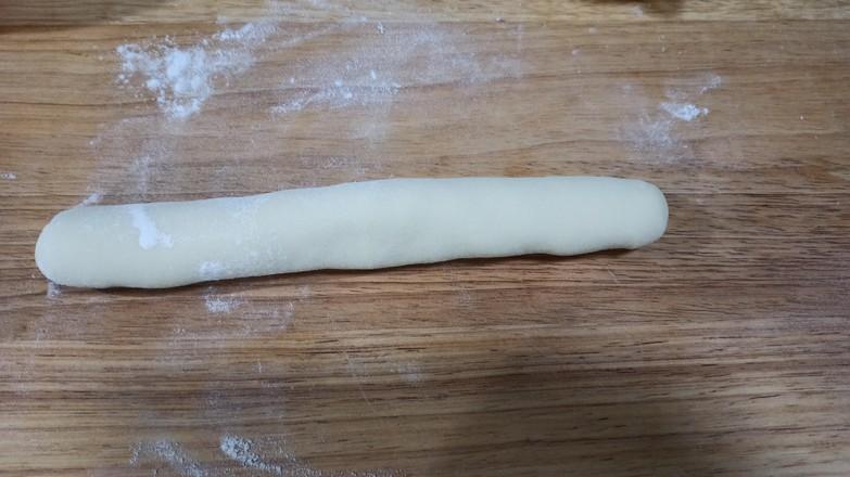 炸菜饺的家常做法