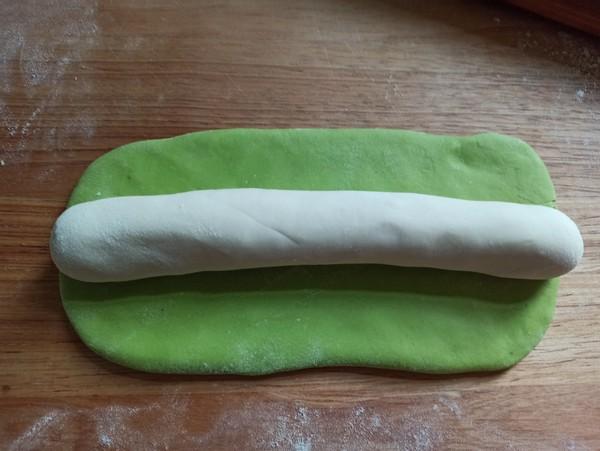 翡翠饺子的做法大全