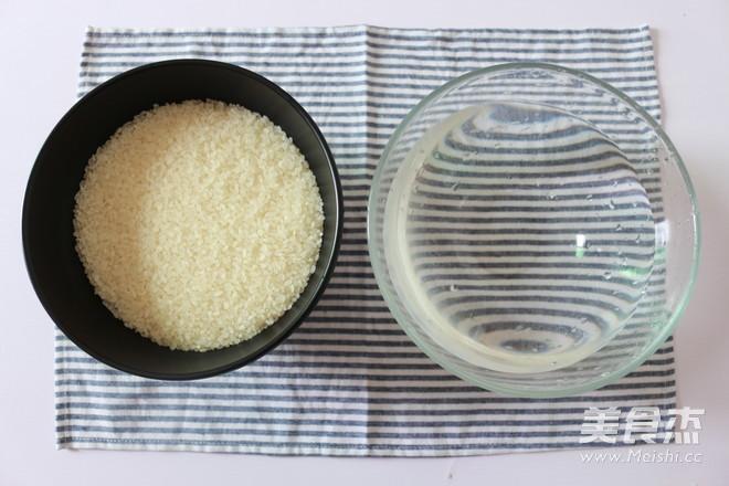 日式手卷寿司的制作方法的做法大全
