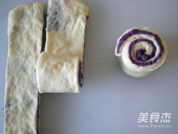 花式卷包怎么做