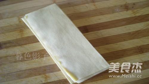 干豆腐炒韭菜的做法大全