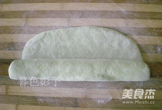 菠菜汁麻酱面的简单做法