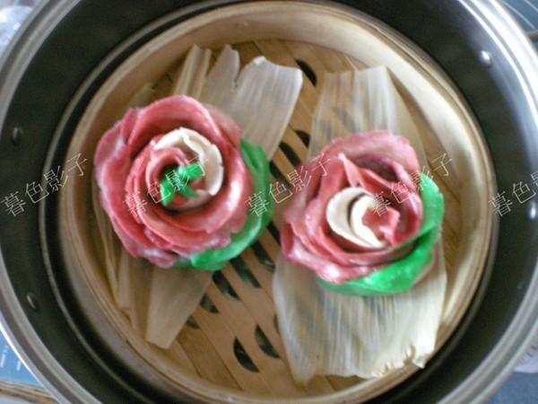玫瑰豆沙饺子怎样煮