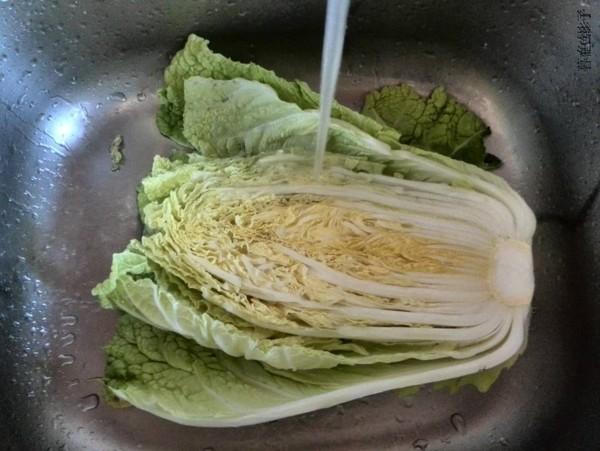 辣白菜的家常做法
