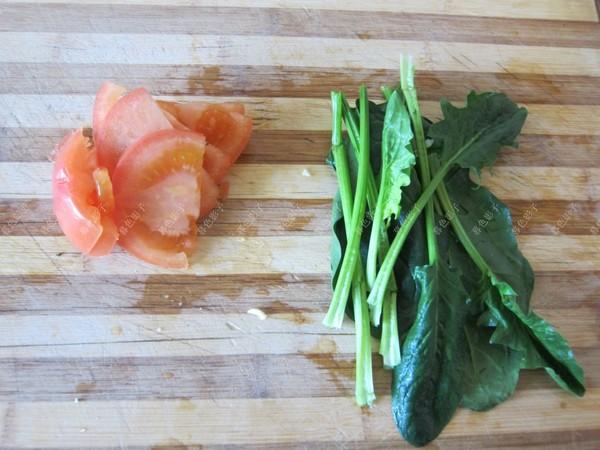 蔬菜虾仁拌面怎么吃