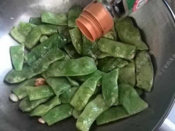 【大丰收】土豆炒油豆角怎么煮