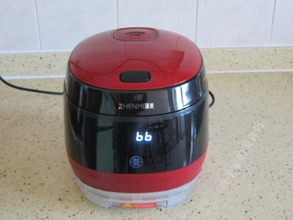 三色藜麦红薯米饭怎么煮