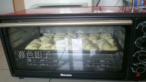 麻花面包怎么煮