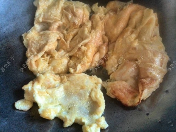 胡萝卜鸡蛋饺子的做法图解