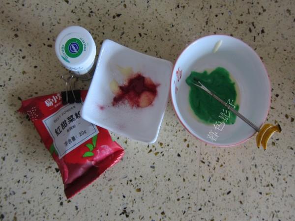 花式蛋糕怎么煮