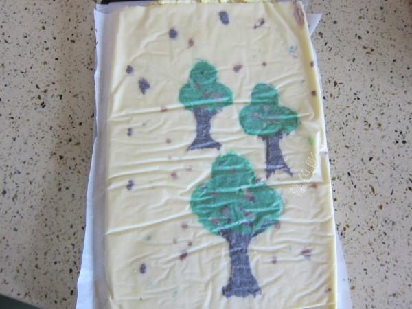 花式蛋糕怎样煸
