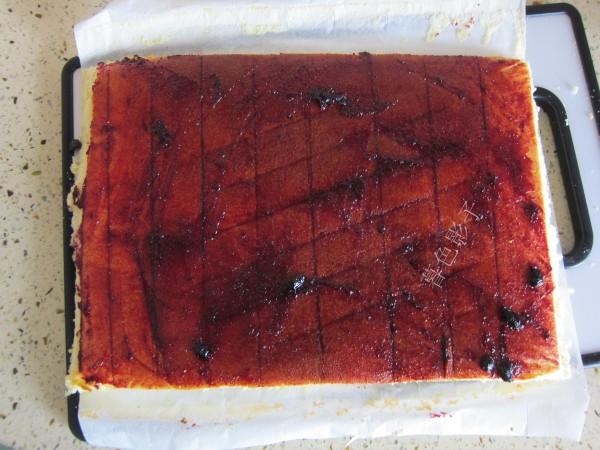 花式蛋糕怎样做