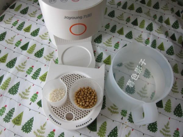 米豆浆的做法大全