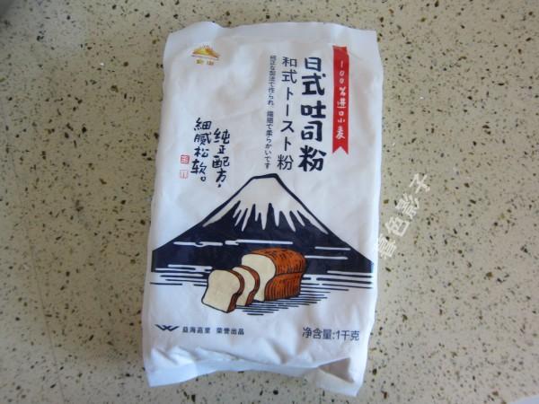 早餐咸味面包的做法大全