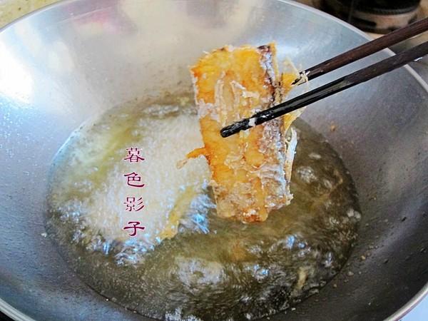 白菜焖带鱼的家常做法