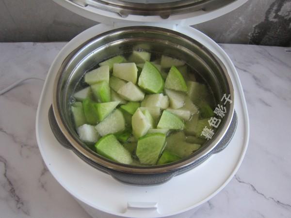 煲汤怎么做