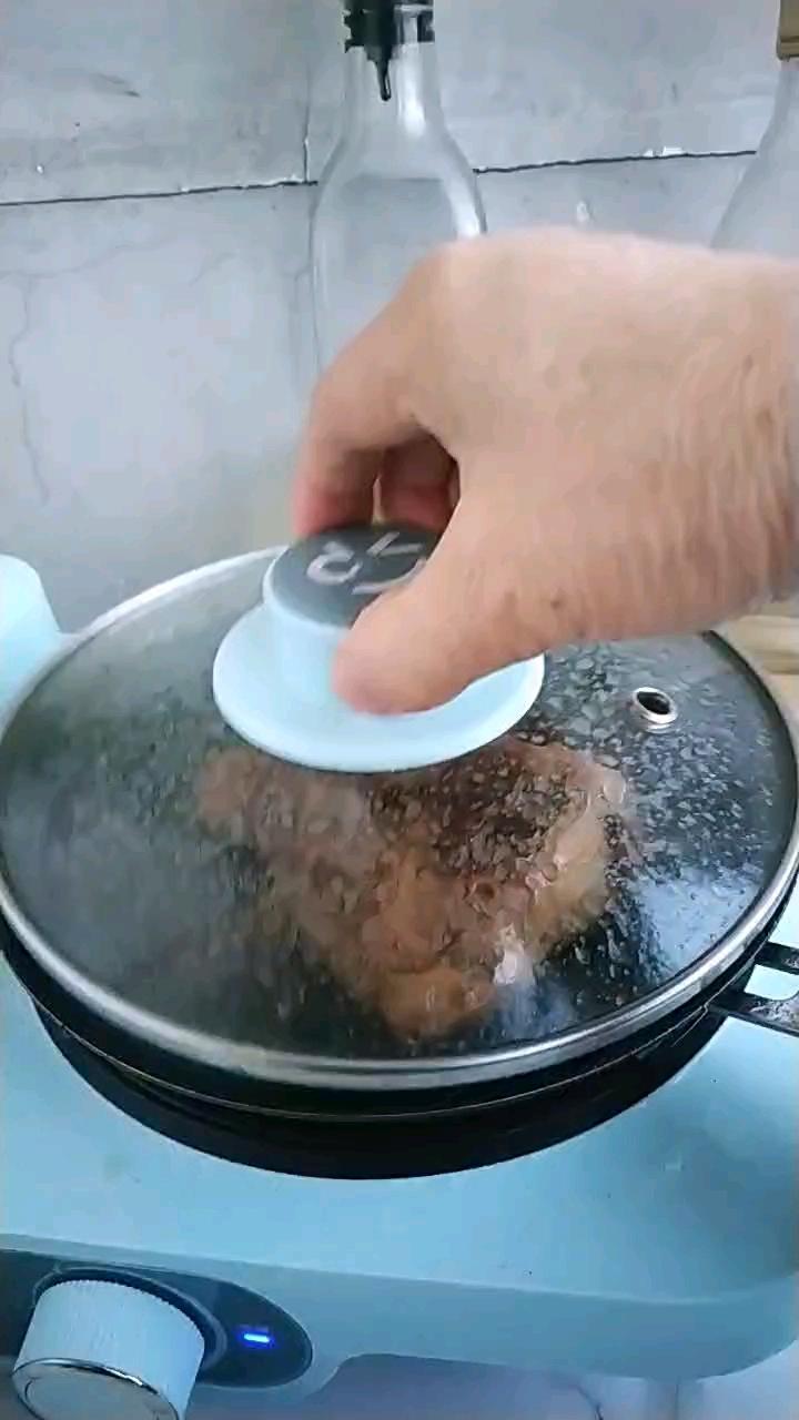 快手煎鸡排,想吃进来看看就会的简单做法