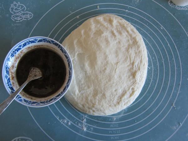麻酱烧饼的做法大全