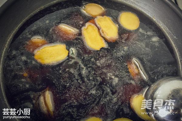 日式凉拌鲍鱼的做法图解
