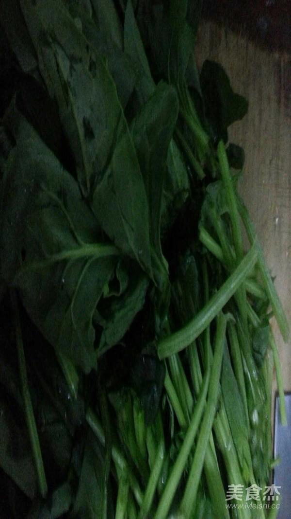 肥牛金针菇锅的家常做法