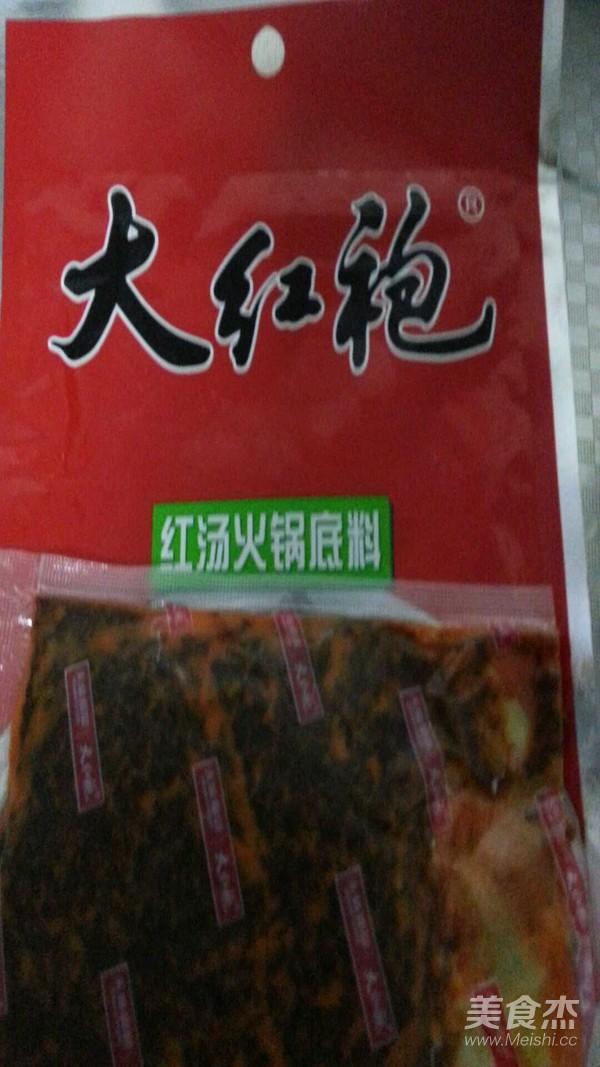 肥牛金针菇锅怎么煮